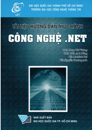 Tài liệu hướng dẫn thực hành  công nghệ .NET