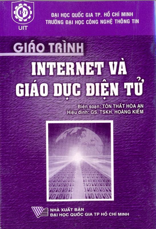Internet và giáo dục điện tử