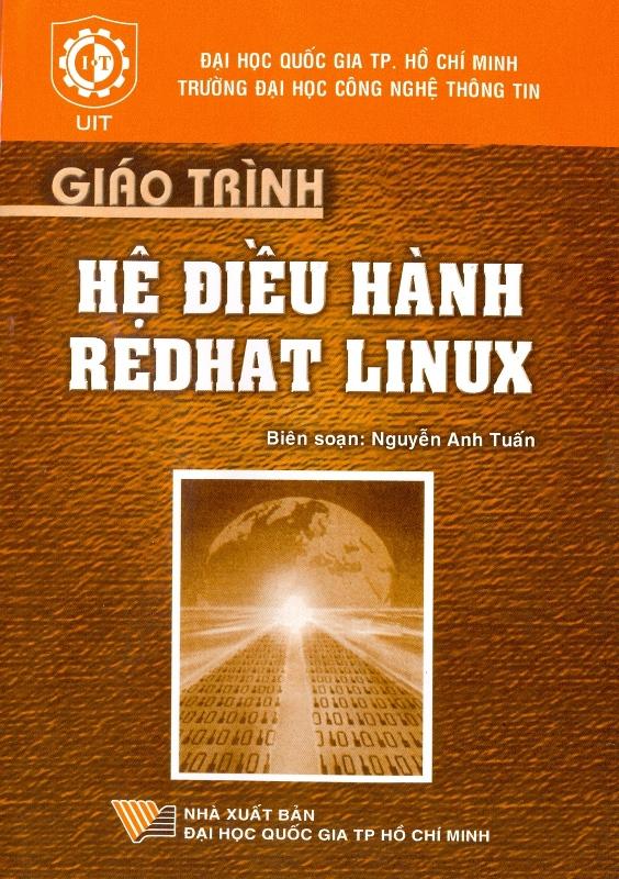 Hệ điều hành Redhat Linux